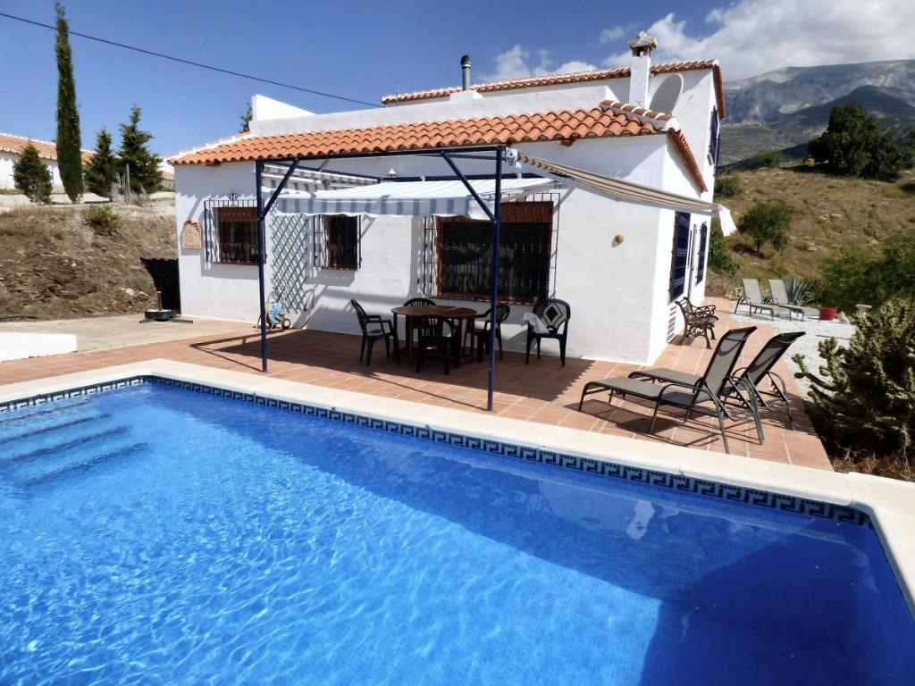 3 bed Villa for sale in Andalusia, Malaga...