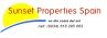 Sunset Properties Spain, Malaga logo