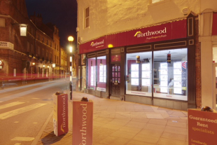 Northwood, Retford branch details