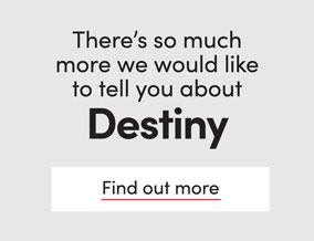 Get brand editions for Strata, Destiny
