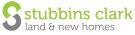 Stubbins Clark, Ely logo