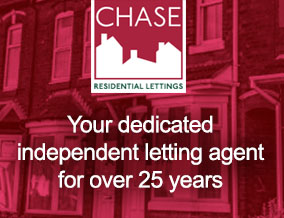 Get brand editions for Chase Residential Lettings Ltd , Hertford