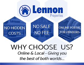 Get brand editions for Lennon Properties, Blyth