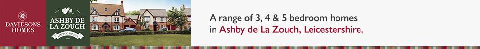 Davidsons Developments Ltd, Ashby Gardens