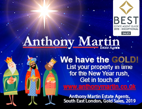 Get brand editions for Anthony Martin Estate Agents, Farnborough