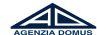 Agenzia Domus, Bordighera logo