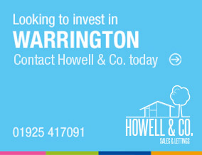 Get brand editions for Howell & Co, Warrington - Sales