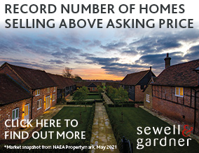 Get brand editions for Sewell & Gardner, Croxley Green