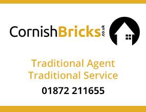 Get brand editions for Cornish Bricks, Truro