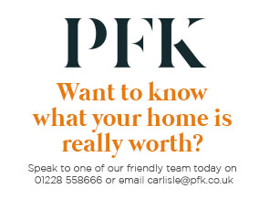 Get brand editions for PFK, Carlisle