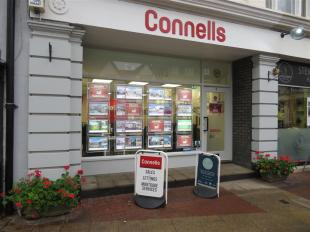 Connells Lettings, Favershambranch details