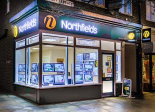 Northfields, Pitshanger Lanebranch details