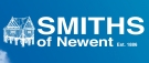 SMITHS of Newent, Newent logo