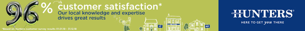 Get brand editions for Hunters, West Hampstead Lettings
