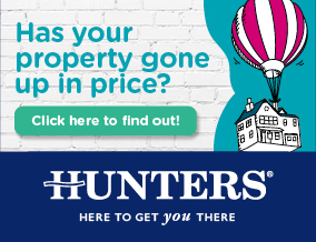 Get brand editions for Hunters , West Hampstead Lettings