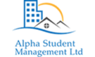 Alpha Student Management Ltd, Longside House branch logo