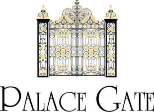 Palace Gate, Kensingtonbranch details