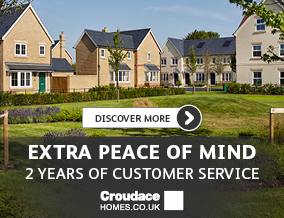 Get brand editions for Croudace Homes