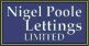 Nigel Poole & Partners, Evesham Lettings