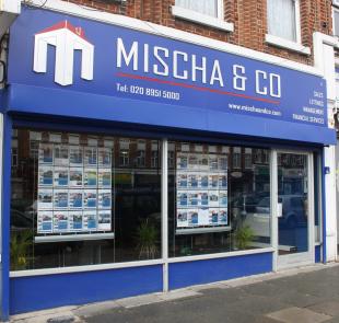 Mischa & Co, Edgwarebranch details