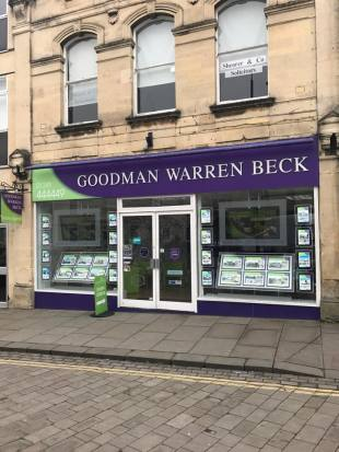 Goodman Warren Beck, Chippenhambranch details