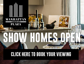 Get brand editions for Telford Homes, Manhattan Plaza