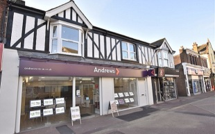 Andrews Letting and Management, Horleybranch details