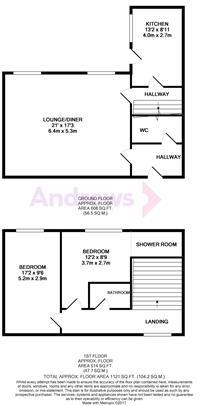 chapel b mill lane floorplan