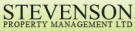 Stevenson Property Management Ltd, Higham Ferrers logo