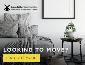 Get brand editions for Luke Miller & Associates, Thirsk Lettings