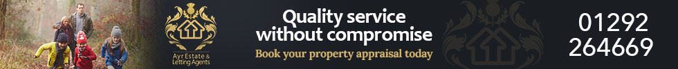 Get brand editions for Ayr Estate & Letting Agents, Ayr