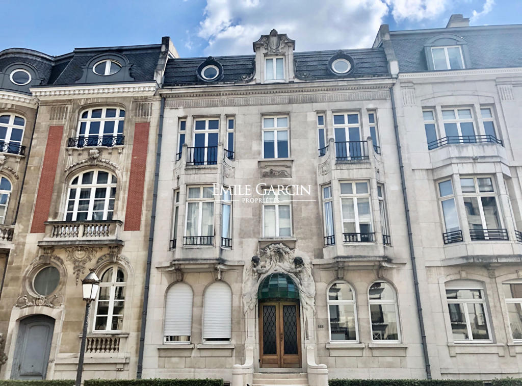 Flat for sale in BRUXELLES,
