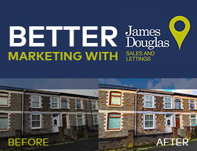 Get brand editions for James Douglas , Cardiff - Lettings