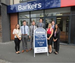 Barkers, Leicester - West End Sales & Lettingsbranch details