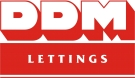 DDM Residential, Scunthorpe - Lettings branch logo