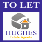 Hughes Estate Agents, Chorley logo