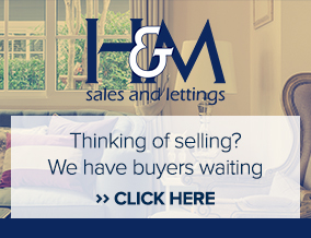 Get brand editions for Homes & Mortgages Estate Agents Ltd, Stevenage Old Town Lettings