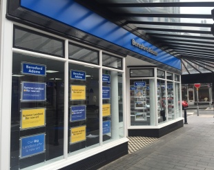 Beresford Adams Lettings, Colwyn Baybranch details