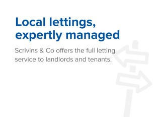 Scrivins & Co Estate Agents & Letting Agents, Hinckley - Lettingsbranch details