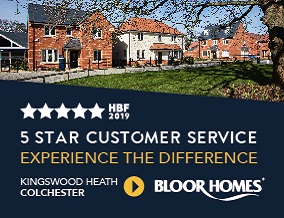 Get brand editions for Bloor Homes, Kingswood Heath