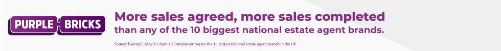 Get brand editions for Purplebricks, covering Leeds