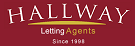 Hallway Ltd, Solihull branch logo