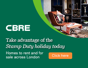 Get brand editions for CBRE Residential, Nine Elms