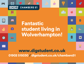 Get brand editions for DIGS Student, Chambers 51