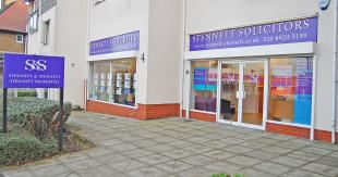 Stennett Properties, Southgatebranch details