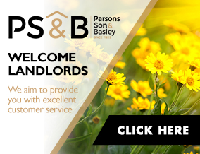 Get brand editions for Parsons Son & Basley, Bognor Regis