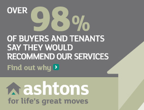 Get brand editions for Ashtons, Harpenden - Lettings