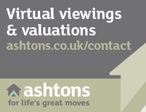 Get brand editions for Ashtons, Harpenden