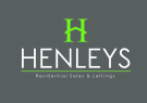Henleys Residential Sales & Lettings, Cromer logo