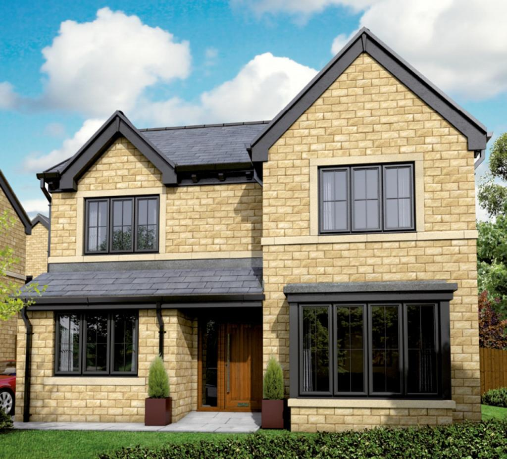 4 Bedroom Detached House For Sale 44266911: 4 Bedroom Detached House For Sale In The Eccleston